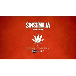 Soutien à Sinsemilia...