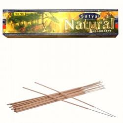 Natural - Satya - Encens