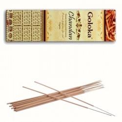 Chandan - Goloka - Encens