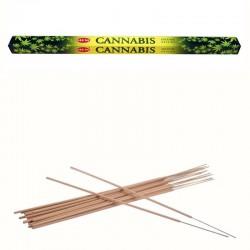 Cannabis - Hem - Encens