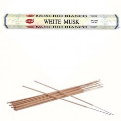 White Musc - Hem - Encens