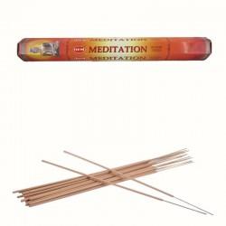 Méditation - Hem - Encens