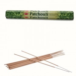 Patchouli - Hem - Encens