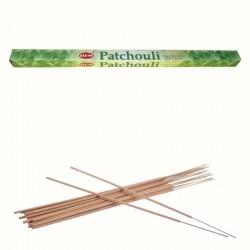 Patchouli- Hem - Encens