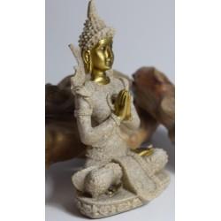 Statue bouddha anjali