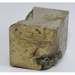 Pyrite cube  de Navajun - Espagne